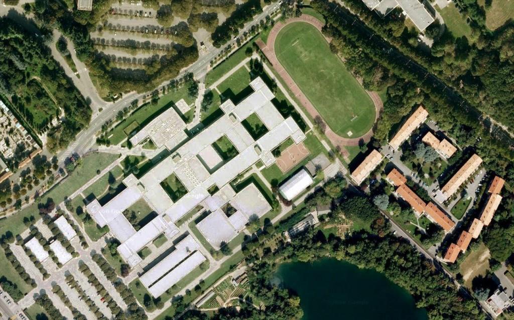Sede San Donato
