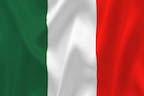 bandiera Italia 144