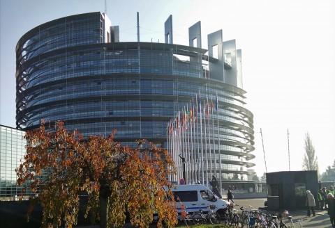 Visita a Strasburgo 40