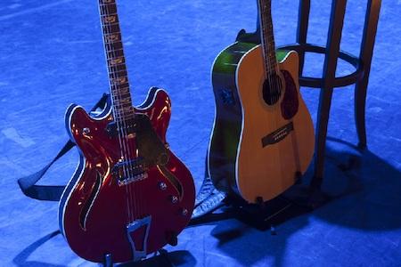 concerto chitarra