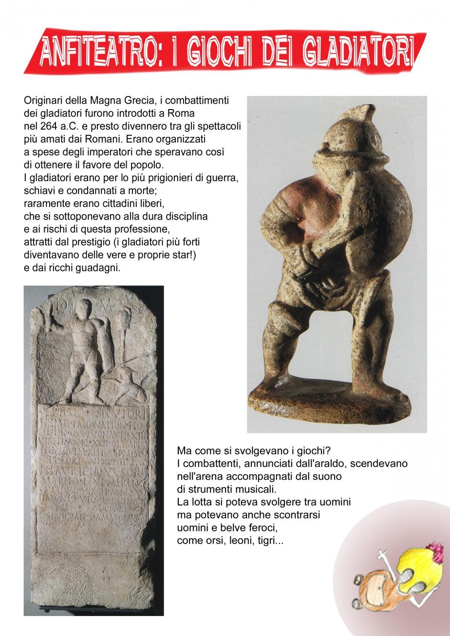 anfiteatro gladiatori 1