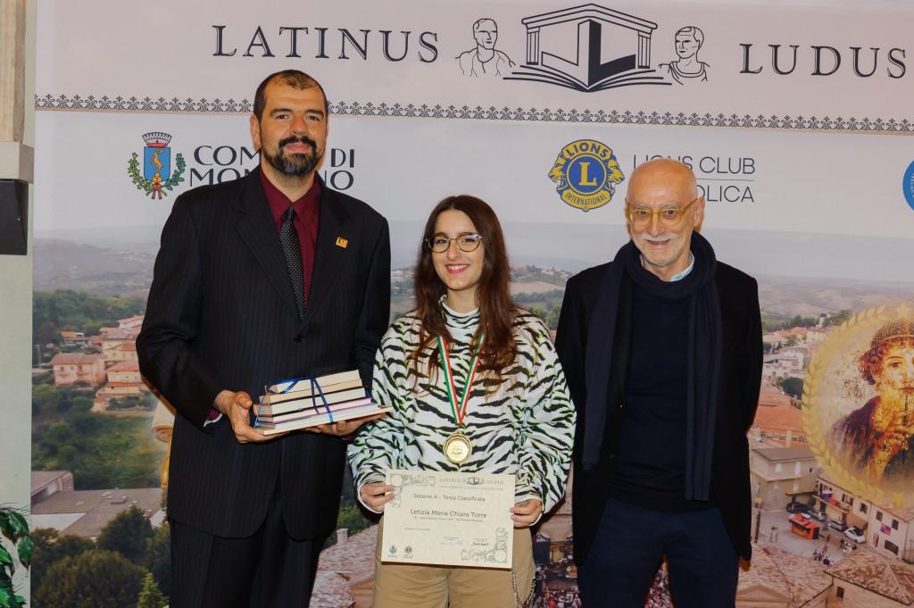 Latinus ludus 2