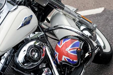 british moto