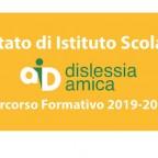 Certificazione_Dislessia Amica-LICEO PRIMO LEVI